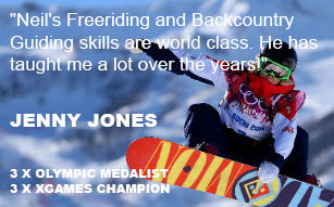 Jenny Jones Testimonial