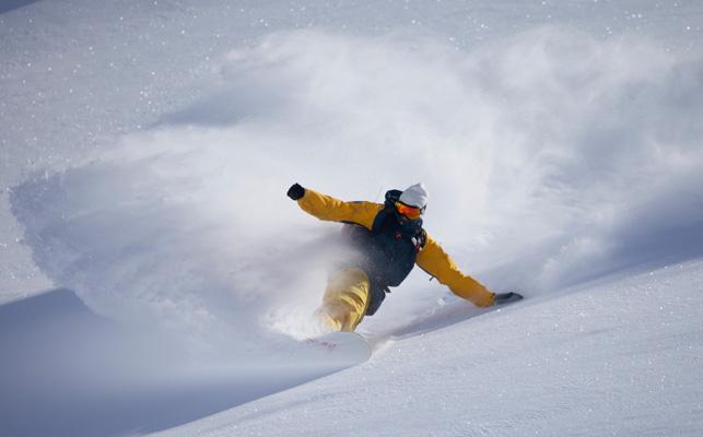 Backcountry-Snowboarding-Heli-boarding-Kamchatka