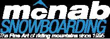McNab Snowboarding