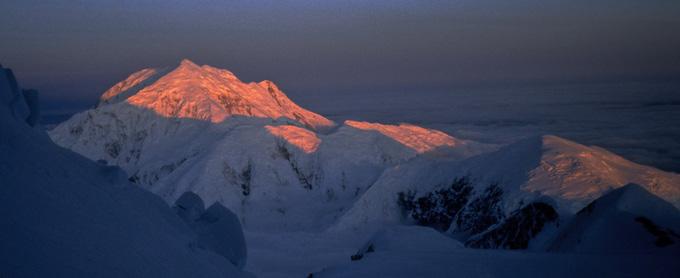 Rescue on Denali – (Mount McKinley – Alaska)
