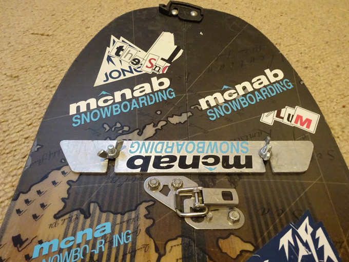 Splitboard-Power-plate