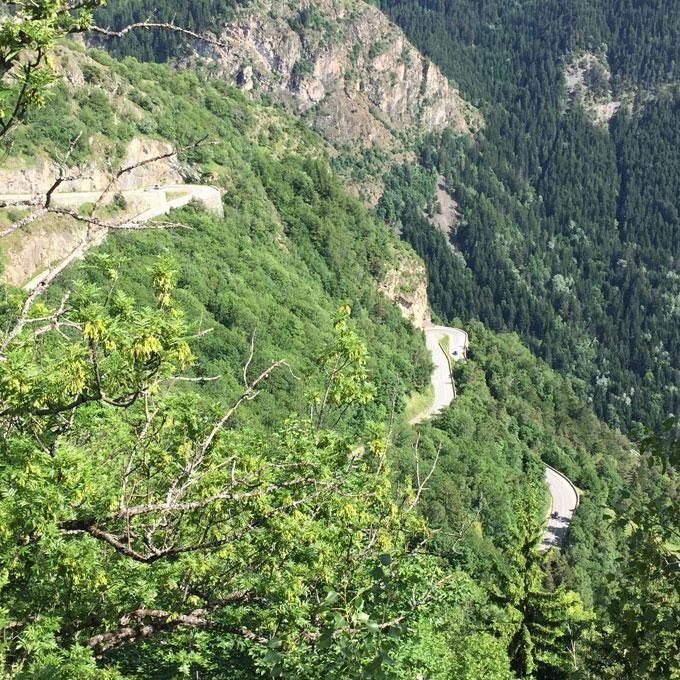 Alpes-de-huez