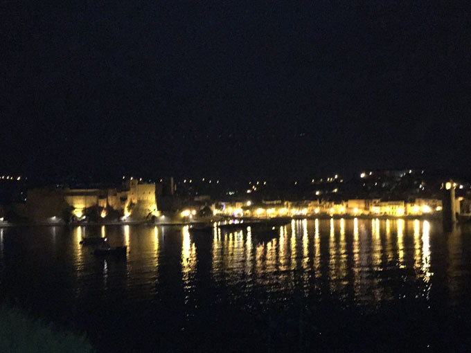 Coliour-night-light